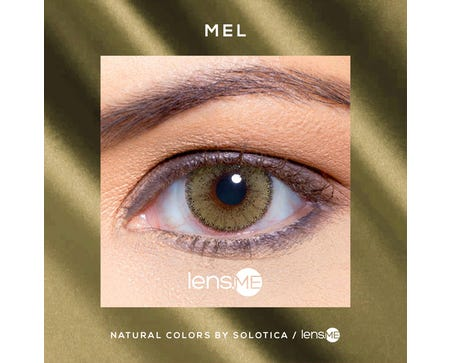 Solotica Natural Colors Toric For Astigmatism