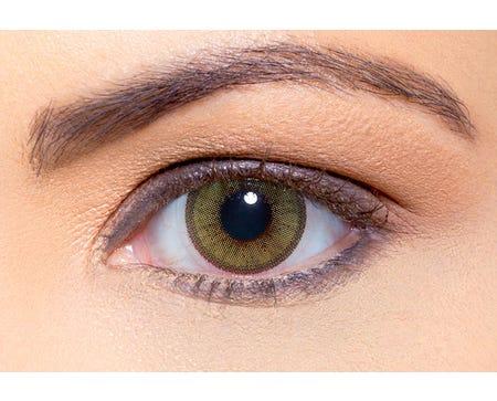 Solflex Natural Colors Monthly - Mel - 2 lenses