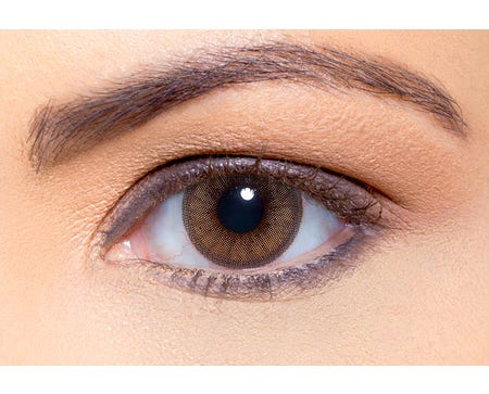 Solflex Natural Colors Monthly - Ocre - 2 lenses