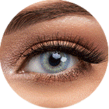 Hidrocor Monthly without limbal ring