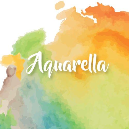 Solotica Aquarella Daily