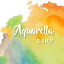 Aquarella Daily
