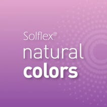 Solflex Natural Colors