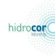 Hidrocor Monthly